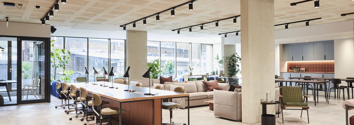 Office Spaces Co Working Lounges Meeting Rooms Tog